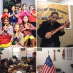 Himalayan Music Academy founder offers music classes, free Nepali language ..