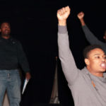 Ma'Sue reboots performance about urban black male experience
