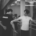 Ballet In The City offers master classes to recruit male ..