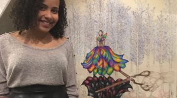 Spring Garden students chosen for social justice exhibit at Cleveland Museum of Art