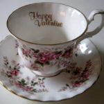 Hower House Museum hosts Valentine's Tea program