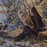 Feminine landscapes, portraits featured in new exhibit at 22 High Street Gallery