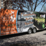 Keep Akron Beautiful cleanup trailer available for neighborhood projects