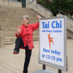 Free lunchtime Tai Chi at Akron Art Museum hosted by ..