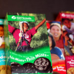 Local Girl Scouts celebrate increase in cookie sales, with Thin ..