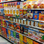 Summit ESC donates over 4,000 boxes of cereal to local ..
