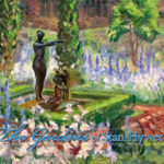 Stan Hywet gardens subject of new book in series