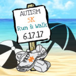 Registration open for 7th Annual Akron Autism 5k Run and Walk