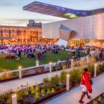 Akron Art Museum's Bud and Susie Rogers Garden receives full ..