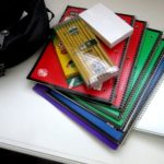 Children Services collects school supplies for local children in need