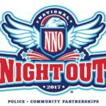 City hosts Night Out Against Crime at 15 sites Aug. ..