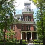 Hower House Museum hosts Store Sale through Aug. 5