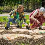 ReWorks donates food-scrap compost to community gardens for 'Grow Green' ..