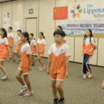 Lippman School hosts Cultural Immersion Camp for American, Chinese students