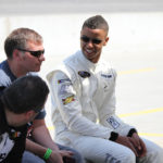 NASCAR driver, autism advocate visits Akron for Akron Zoo appearance, ..