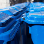 Waste Management Ohio makes donation to boost Akron's recycling efforts