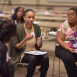 Women's forum addresses racial disparity of infant mortality in Summit ..