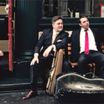 Escher Quartet offers free outdoor lunch performance at Akron Art ..