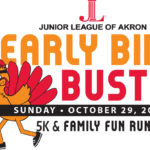 Junior League 'Early Bird Bustle' benefits Kids in the Kitchen ..