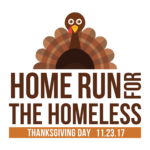 Thanksgiving Day race raises funds, donations for area homeless