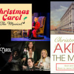 'Christmas in Akron,' 'Christmas Carol' among local holiday theatre performances ..