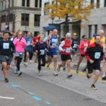 Towpath Freedom 5K honors U.S. veterans Nov. 11