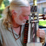 New Samuel Salsbury album celebrates spiritual sounds of the sarangi