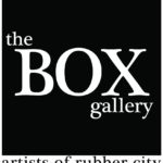BOX Gallery hosts Artists of Rubber City member show