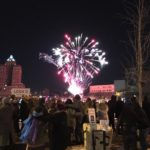 First Night Akron draws more than 10,000 people despite bitter ..