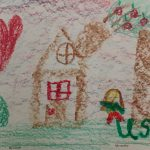 Spring Garden Waldorf School participates in global postcard exchange