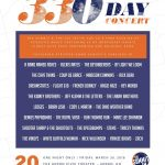 '330 Day' concert brings 33 local musicians to Akron Civic ..