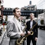 #MusicMonday – Peter & Will Anderson Trio