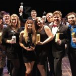 Pritt Entertainment wins eight ADDYs at Akron-Canton awards event