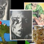 Student art show takes place April 27 in Barberton's Summit ..