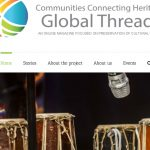 Global Threads online magazine debuts at Akron Art Museum