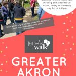 'Jane's Walk' features series of citizen-led neighborhood walking tours May ..