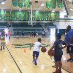 UDS hosts free 'All Star Jam' youth basketball clinic July ..