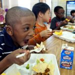 City provides free meals for children through summer food service ..