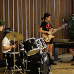 Girls Rock Camp helps girls achieve their rock star dreams