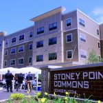 Stoney Pointe Commons offers housing, services for area homeless