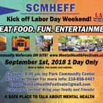 Mental Health & Food Festival Sept. 1 offers wellness resources, ..