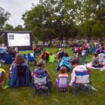 Free Akron Outdoor Movies returns to Glendale Cemetery with 'Karate ..