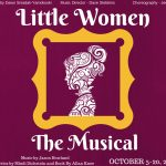 """Little Women"" the Musical runs through Oct. 20 at Western .."