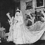 Hower House exhibit explores historic wedding fashion