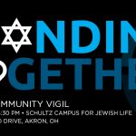 Akron Jewish community hosts interfaith vigil for Pittsburgh shooting victims ..