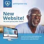 Summit Senior Coalition announces GettingWiser.org, online resource for older adults