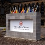 Akron Glass Works unveils new sanctuary event space Nov. 3