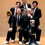 Canadian Brass makes Akron appearance for holiday concert Dec. 4