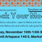 'Rock Your Mocs': Working together as Natives and Non-Natives