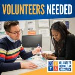 United Way seeks volunteers for tax prep service program
